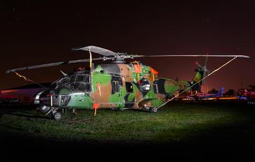 F-MEAK - France - Army NH Industries NH-90 TTH
