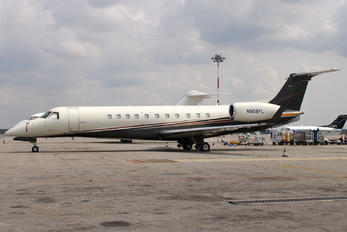N908FL - Flight Options Embraer EMB-135BJ Legacy 600