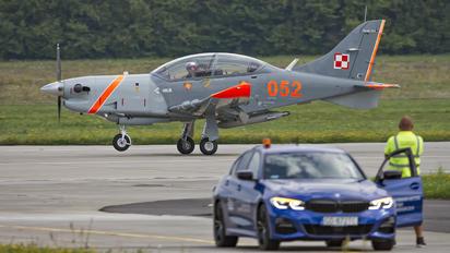 052 - Poland - Air Force PZL 130 Orlik TC-1 / 2