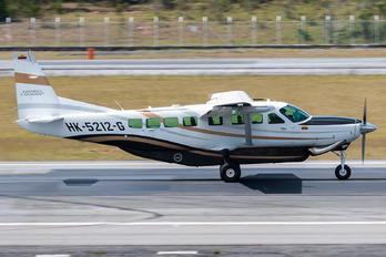 HK-5212-G -  Cessna 208B Grand Caravan