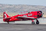 N7404C - Private North American Harvard/Texan (AT-6, 16, SNJ series) aircraft