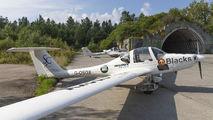 G-OSOX - Aerosparx Display Team Grob G109 aircraft