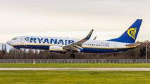 EI-DAP - Ryanair Boeing 737-800 aircraft