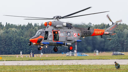 0815 - Poland - Navy PZL W-3 WARM Anaconda