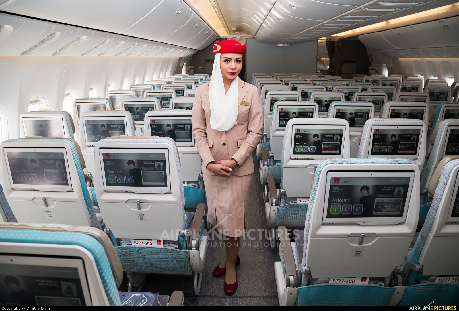 - Aviation Glamour A6-EQH aircraft at Jebel Ali Al Maktoum Intl