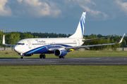 VQ-BDO - NordStar Airlines Boeing 737-800 aircraft