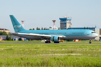 VP-BOY - Ikar Airlines Boeing 767-300ER