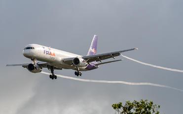 N941FD - FedEx Federal Express Boeing 757-200F