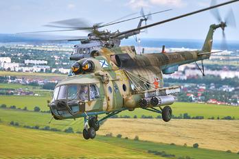 58 - Russia - Navy Mil Mi-8MT