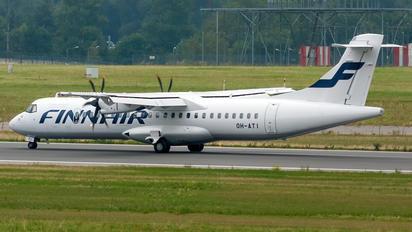 OH-ATI - Finnair ATR 72 (all models)