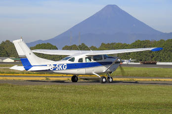 TG-SKG - Private Cessna 206 Stationair (all models)