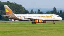 SX-SOF - orange2fly Airbus A320 aircraft