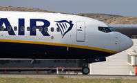 EI-DLX - Ryanair - Airport Overview - Runway, Taxiway aircraft