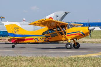 YR-VLO - Romanian Airclub Maule MT-7 series
