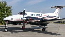 N288DW - Textron Aviation Beechcraft 250 King Air aircraft