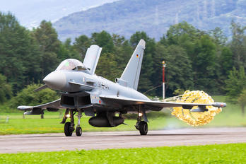31+44 - Germany - Air Force Eurofighter Typhoon
