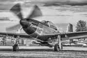 N51VL - Private North American P-51D Mustang aircraft