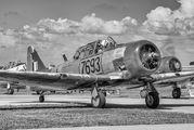 N7693Z - Private North American Harvard/Texan (AT-6, 16, SNJ series) aircraft