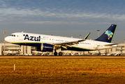 PR-YYA - Azul Linhas Aéreas Airbus A320 NEO aircraft