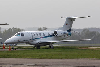 D-CMOR - Private Embraer EMB-505 Phenom 300
