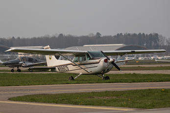 N98825 - Private Cessna 172 Skyhawk (all models except RG)
