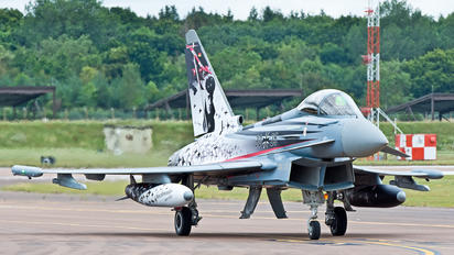 30+25 - Germany - Air Force Eurofighter Typhoon