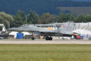 6124 - Slovakia -  Air Force Mikoyan-Gurevich MiG-29AS aircraft