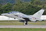 MM55224 - Italy - Air Force Leonardo- Finmeccanica M-346 Master/ Lavi/ Bielik aircraft