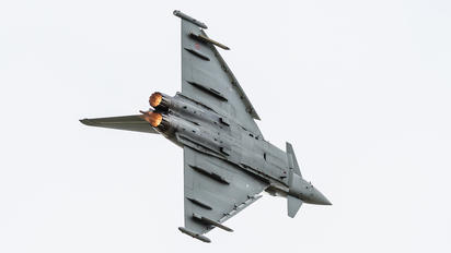 RS-21 - Italy - Air Force Eurofighter Typhoon