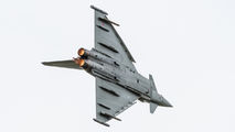 RS-21 - Italy - Air Force Eurofighter Typhoon aircraft