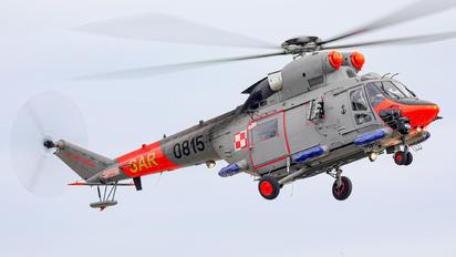0815 - Poland - Navy PZL W-3RM Anaconda