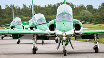 8818 - Saudi Arabia - Air Force British Aerospace Hawk 65 / 65A aircraft