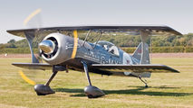 G-MXII - Private Pitts Model 12 aircraft