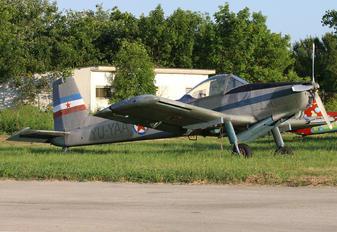 YU-YAA - Private Soko J-20 Kraguj