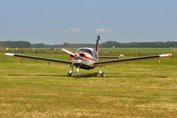 RA-2268G - Private Socata Rallye 150