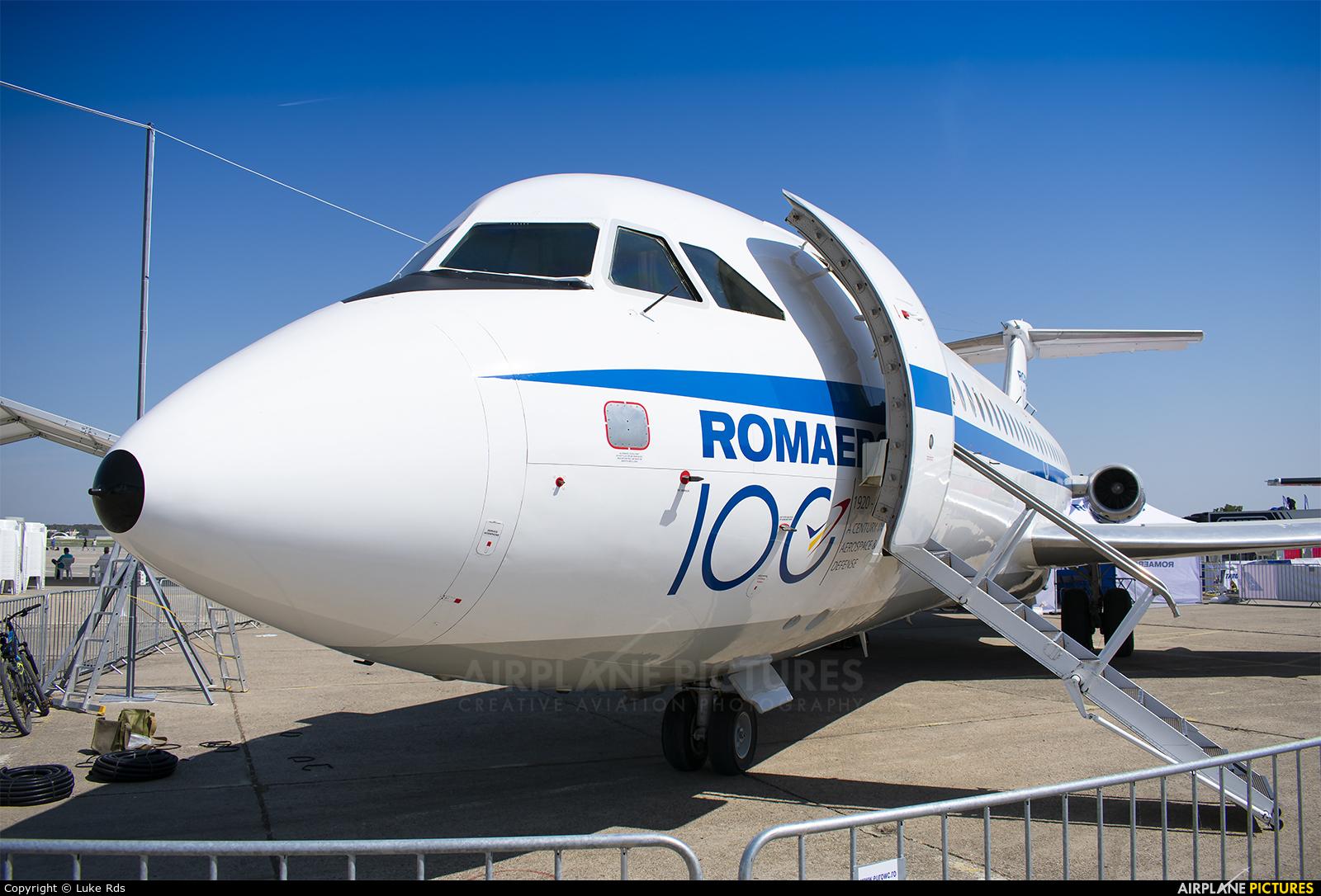 Mali - Government TZ-BSC aircraft at Bucharest - Aurel Vlaicu Intl