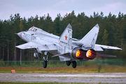 - - Russia - Navy Mikoyan-Gurevich MiG-31 (all models) aircraft