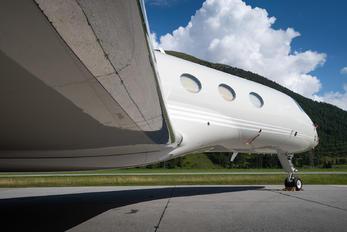 A6-MAF - Private Gulfstream Aerospace G650, G650ER