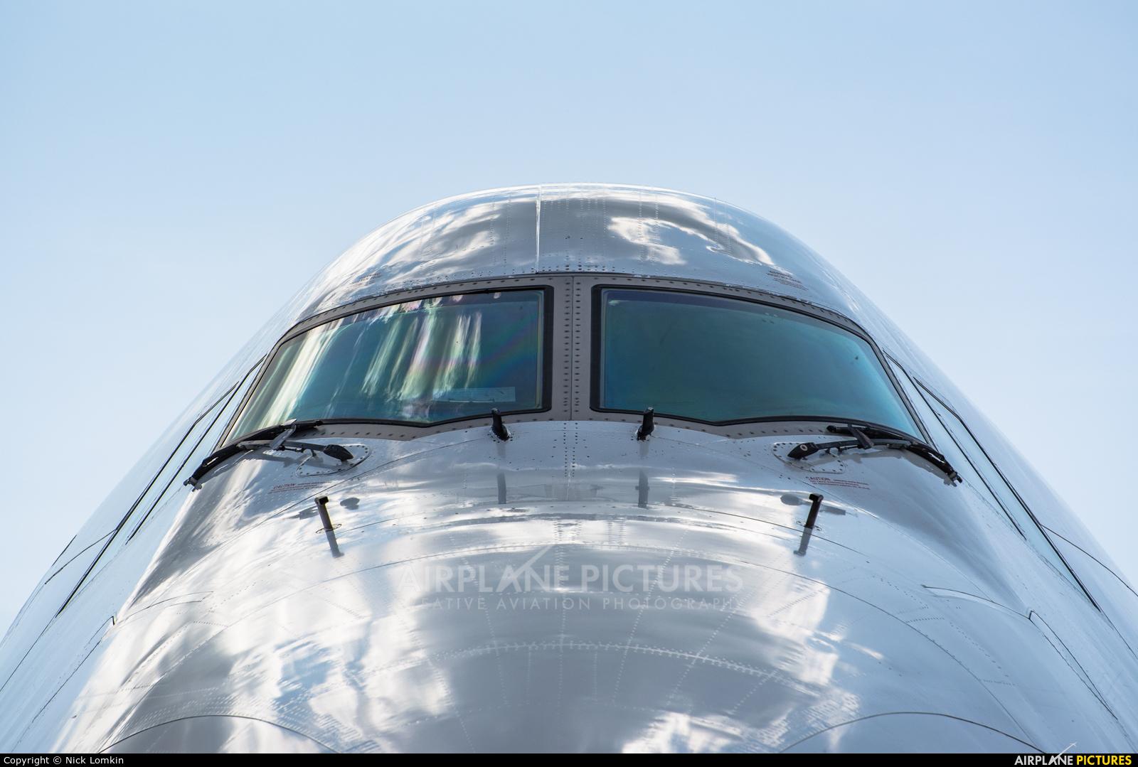 Air Bridge Cargo VQ-BWW aircraft at Moscow - Sheremetyevo