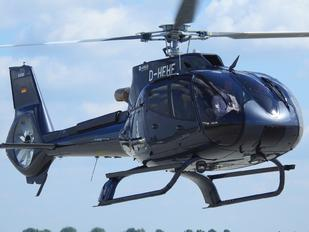 D-HEHF -  Airbus Helicopters EC 130 T2