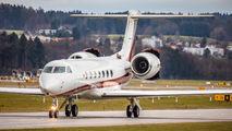 HB-JKI - Execujet Europa AS Gulfstream Aerospace G-V, G-V-SP, G500, G550 aircraft