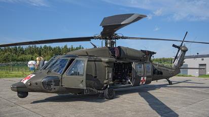 11-20351 - USA - Army Sikorsky HH-60M Blackhawk