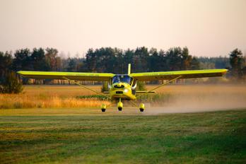 UR-PAPJ -  Aeroprakt A-22LS