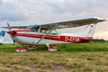 D-EFIM - Private Cessna 172 Skyhawk (all models except RG)