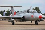 OY-LSD - Private Aero L-29 Delfín aircraft