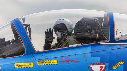 - - Ukraine - Air Force - Airport Overview - People, Pilot