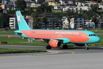 UR-WRM - Windrose Air Airbus A320