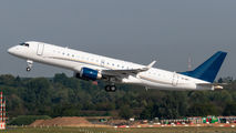 9H-NYC - AIR X Charter Embraer ERJ-190-100 Lineage 1000 aircraft