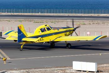 EC-LSJ - Trabajos Aéreos Espejo Air Tractor AT-802