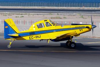 EC-IHJ - Trabajos Aéreos Espejo Air Tractor AT-802
